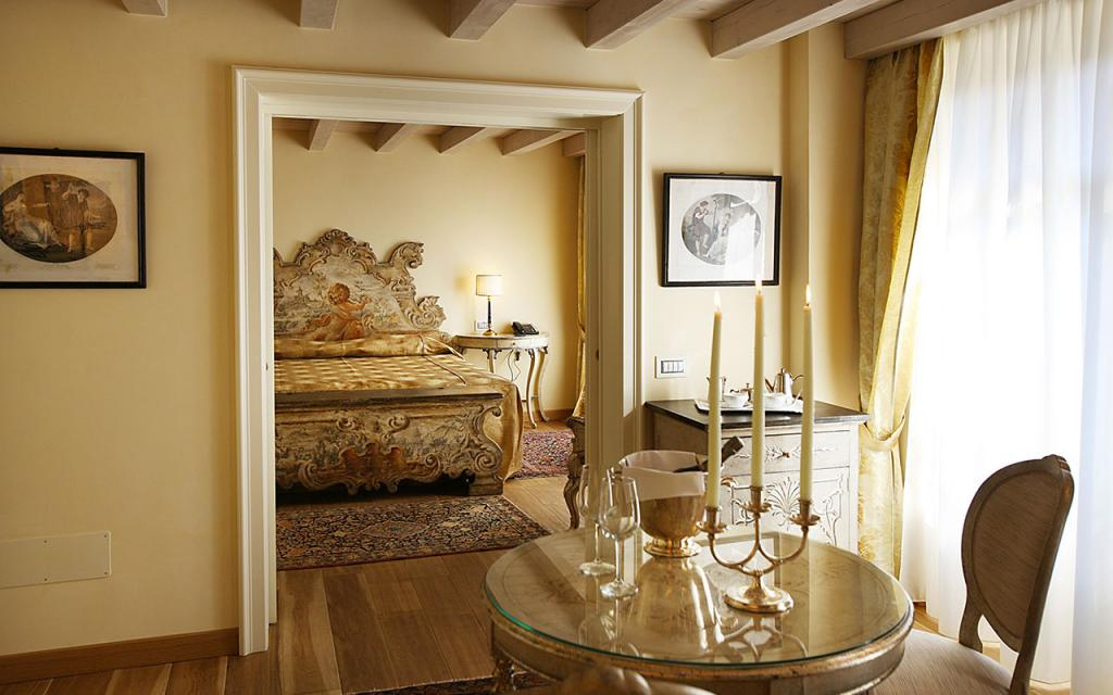 casa-di-giulietta verona suite-di-lusso vacanza-romantica
