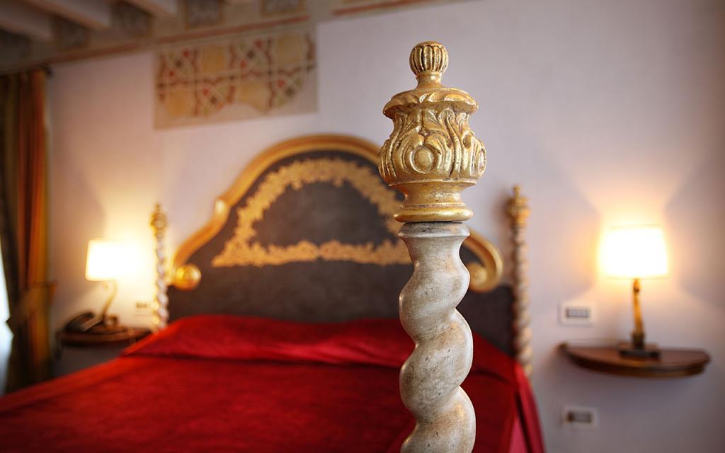 casa-di-giulietta verona suite-eleganti vacanza-romantica