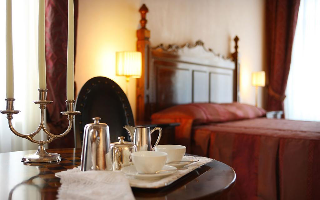 casa-di-giulietta colazione-in-camera verona vacanza-romantica